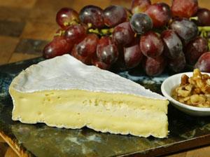 Cherry Grove Buttercup Brie