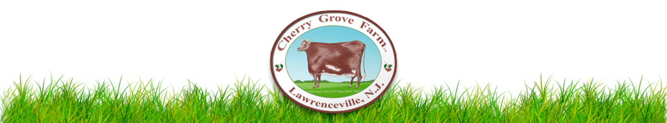 Cherry Grove Farm