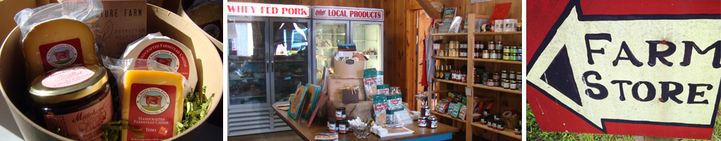 Featured Farm Store